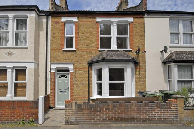Thumbnail Property to rent in Fernbrook Road, London