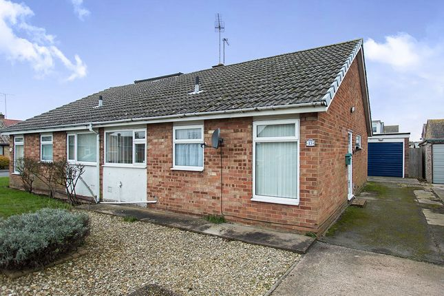 Thumbnail Bungalow to rent in Hood Grove, Goole