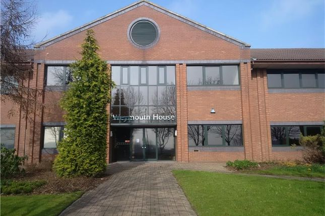 Thumbnail Office to let in Weymouth House, Newcastle Business Park, Hampshire Court, Newcastle Upon Tyne, Tyne And Wear