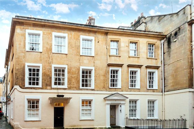 Thumbnail Terraced house for sale in Pierrepont Place, Bath