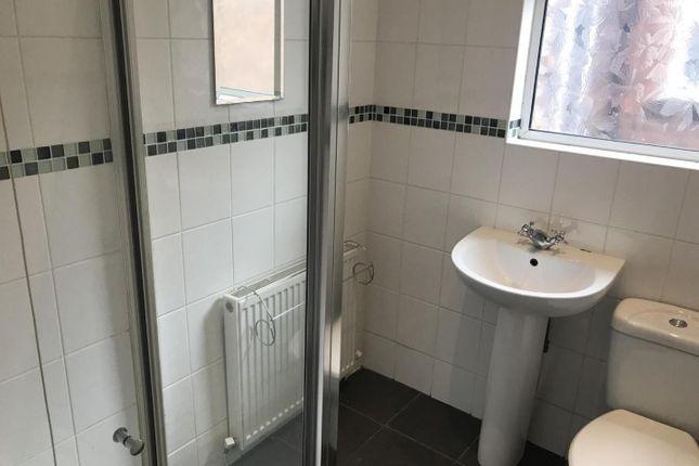 Bathroom of Ladybarn Lane, Fallowfield, Manchester M14
