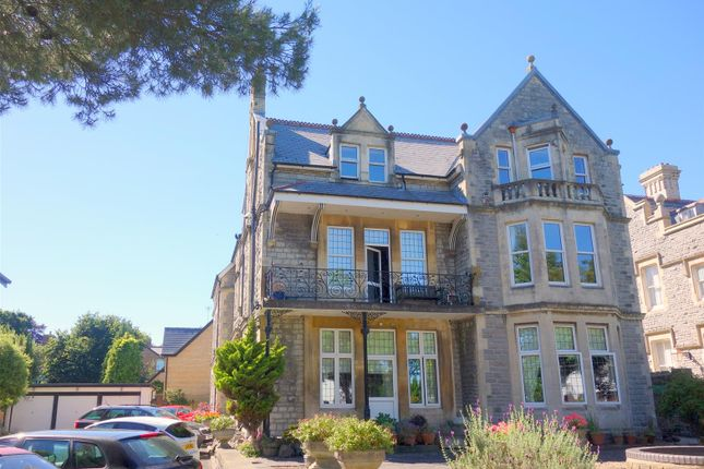 Thumbnail Flat for sale in St Maeburn, Marine Parade, Penarth