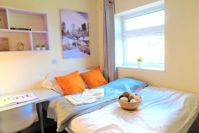 Thumbnail Shared accommodation to rent in Prior Deram Walk, Coventry