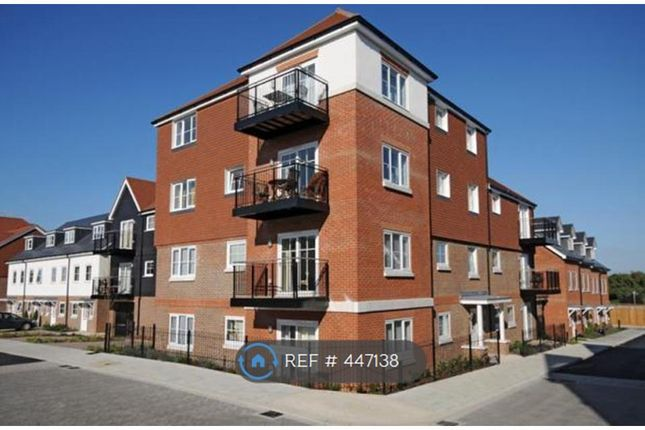 Thumbnail Flat to rent in Campion Square, Dunton Green