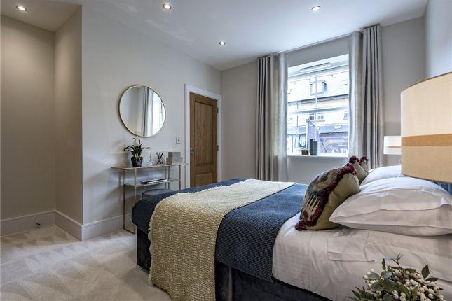 Thumbnail Flat for sale in St Marks Road, Windsor, Berkshire