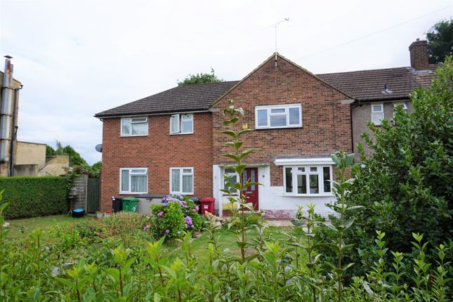 Thumbnail Property for sale in Knolton Way, Wexham, Slough