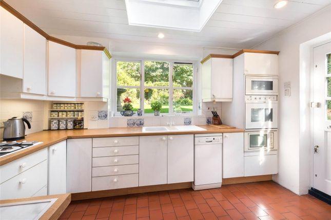 Kitchen of Newton Road, Notting Hill, London W2