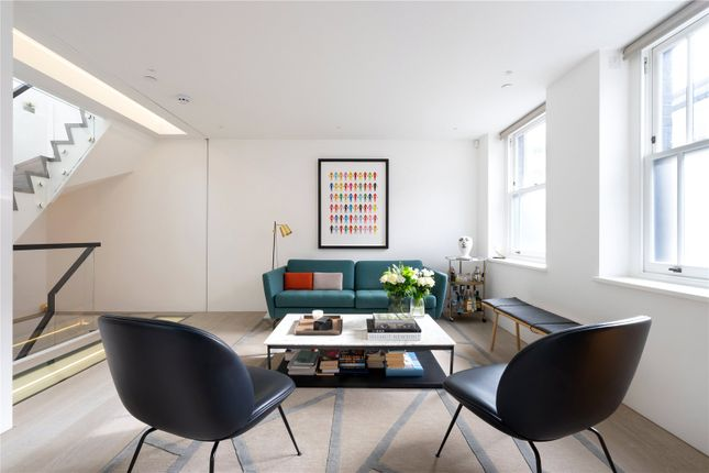Thumbnail Terraced house for sale in Pembridge Mews, Notting Hill
