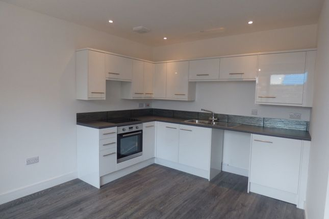 Thumbnail Flat to rent in Lyme Street, Hazel Grove, Stockport