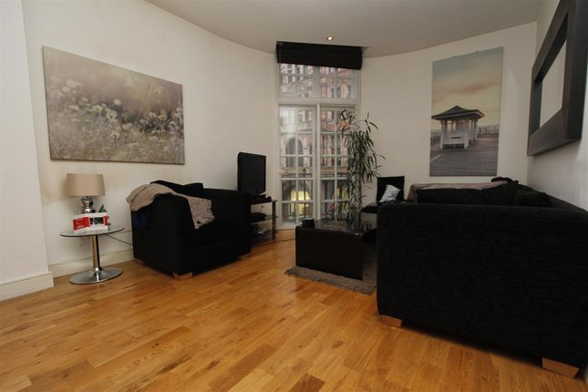 Thumbnail Flat for sale in Bedford Street, Leeds