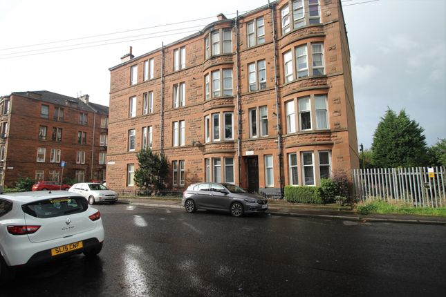 Thumbnail Terraced house for sale in 7 Greenfield Place, Glasgow