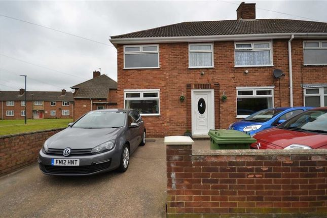 Thumbnail Property for sale in Wicklow Avenue, Scartho, Grimsby