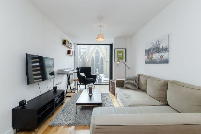 Thumbnail Property for sale in Deptford High Street, London