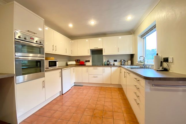 5 bed detached house for sale in Treglyn Close, Newlyn, Penzance TR18