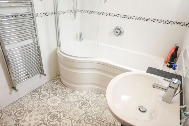Bathroom of Eastwood Road, Leigh-On-Sea SS9