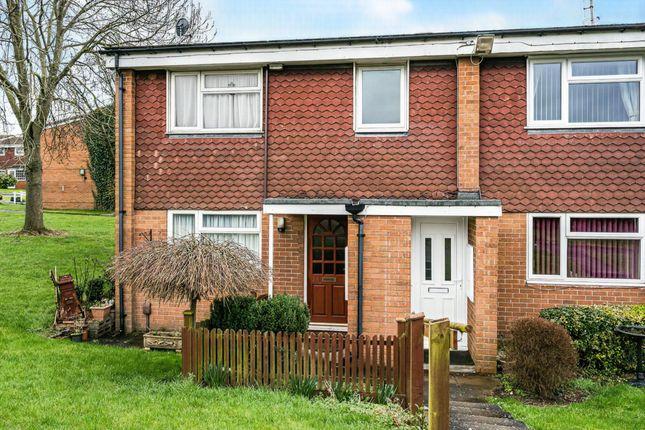 Warwick Close, Oldbury B68