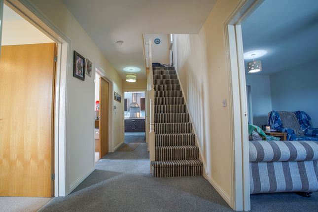 Thumbnail Detached house for sale in Heol Waunhir, Carway, Kidwelly