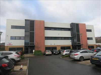 Thumbnail Office to let in Sir Alfred Owen Way, Pontygwindy Industrial Estate, Caerphilly