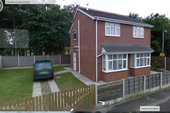 Thumbnail Detached house to rent in Hindle Street, Radcliffe, Manchester