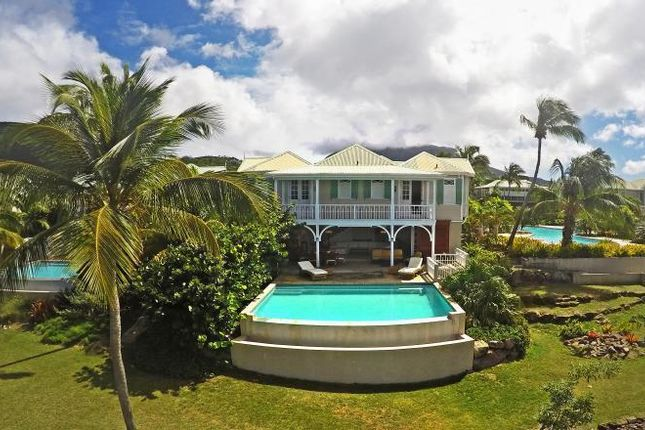 Thumbnail Villa for sale in Nevis - Waterfront, Saint Thomas Lowland