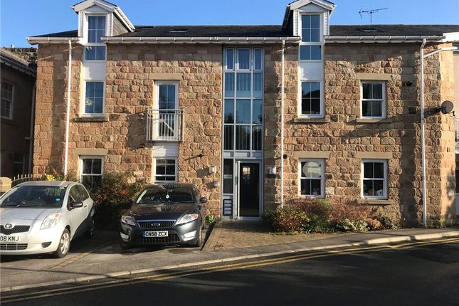 Thumbnail Flat to rent in Flat 6, Eller Court, Roseville Avenue, Harrogate