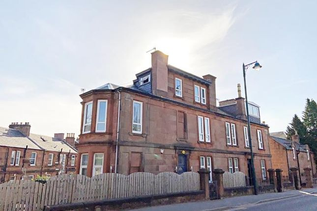 1 bed flat to rent in Langside Road, Bothwell, Glasgow G71