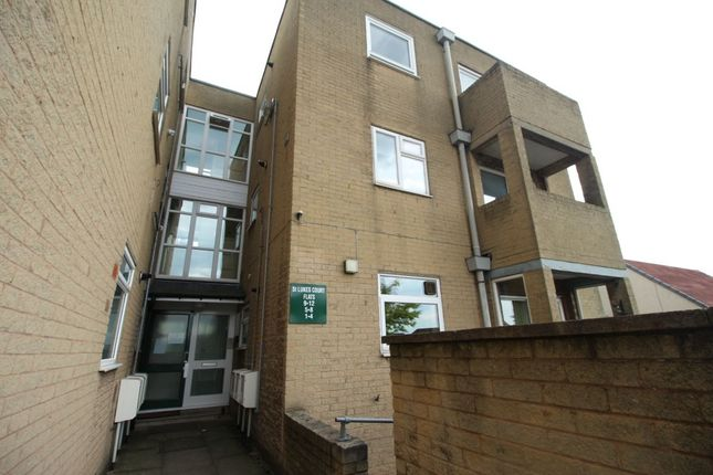 Thumbnail Flat for sale in Stand Road, Chesterfield