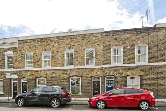 Thumbnail Terraced house for sale in Baxendale Street, Bethnal Green