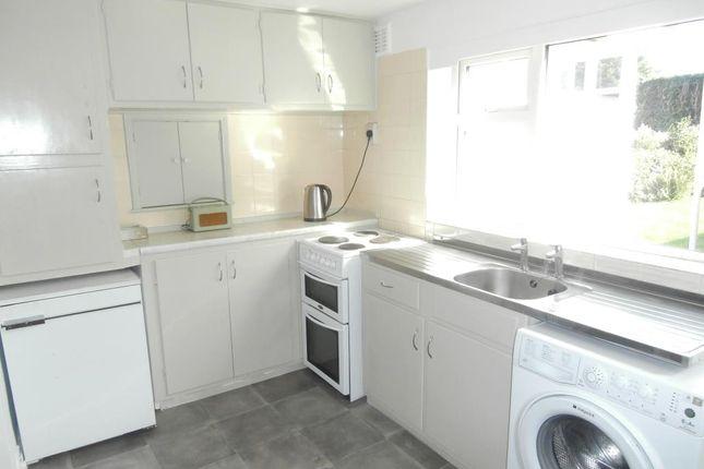 Kitchen of Belmont Road, Hereford HR2