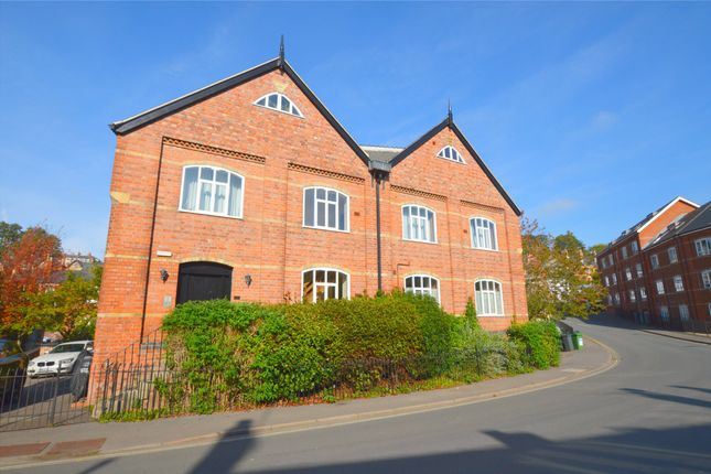 1 bed flat for sale in Slad Mill Lansdown, Stroud, Gloucestershire GL5