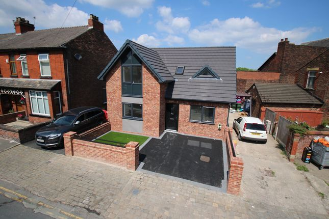 Detached house for sale in Prospect Road, Cadishead
