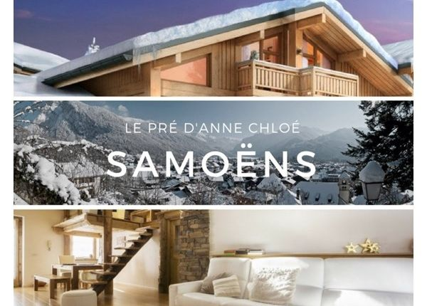 Thumbnail Property for sale in 74340, Samoëns, Fr