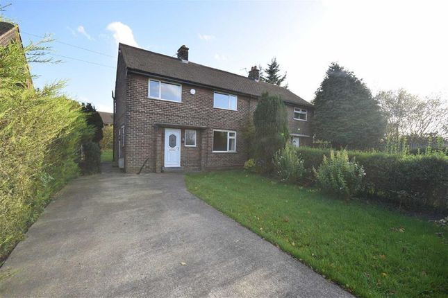 Thumbnail Semi-detached house to rent in Coote Lane, Preston, Lancashire