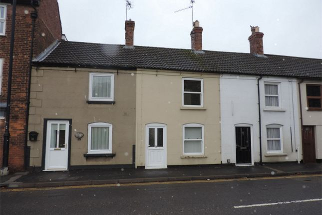 Thumbnail Terraced house to rent in South Street, Bourne, Lincolnshire