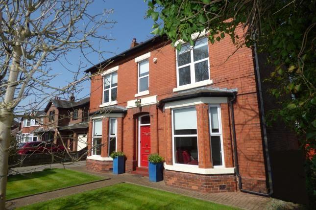 Thumbnail Detached house for sale in Padgate Lane, Padgate, Warrington, Cheshire