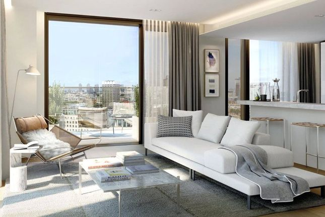 Flat for sale in One Casson Square, Southbank Place