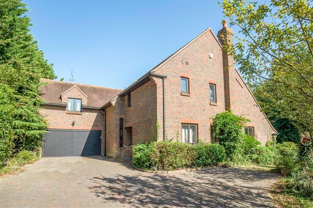 Thumbnail Detached house for sale in St. Thomas Hill, Canterbury, Kent