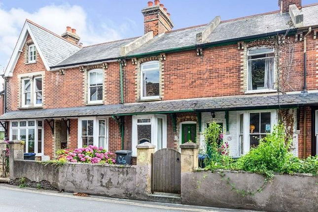 4 bed terraced house to rent in Pound Lane, Canterbury CT1