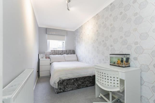 Bedroom of Sandy Lane, Partick, Glasgow G11