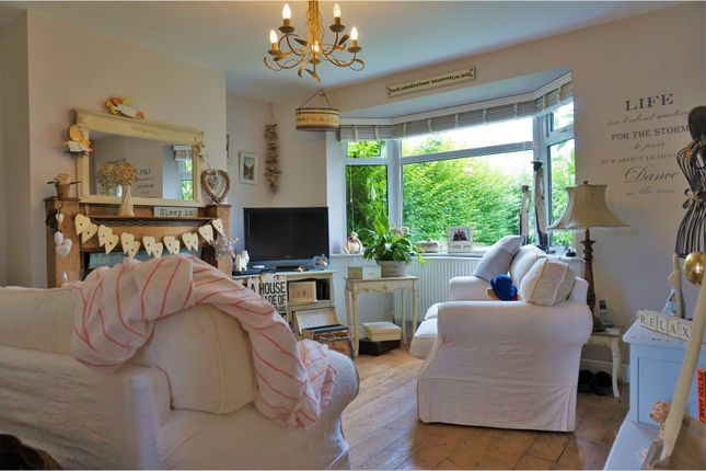 Thumbnail Semi-detached house for sale in The Drive, Skegness