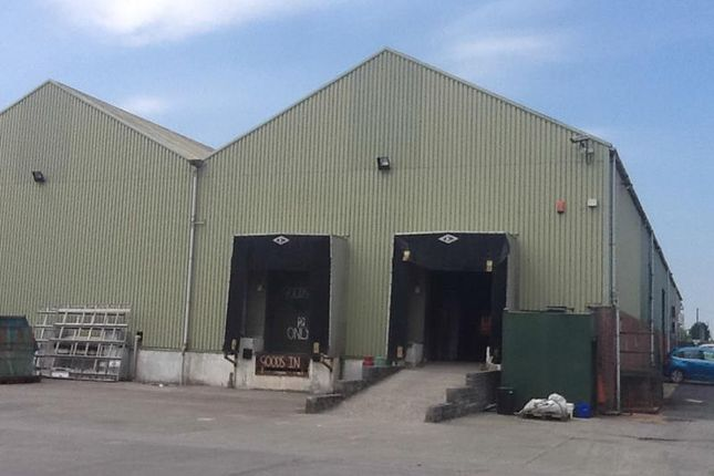 Thumbnail Retail premises to let in Unit 3/4 St Ivel Trade Park, Llanstephen Road, Johnstown, Carmarthen, Carmarthenshire