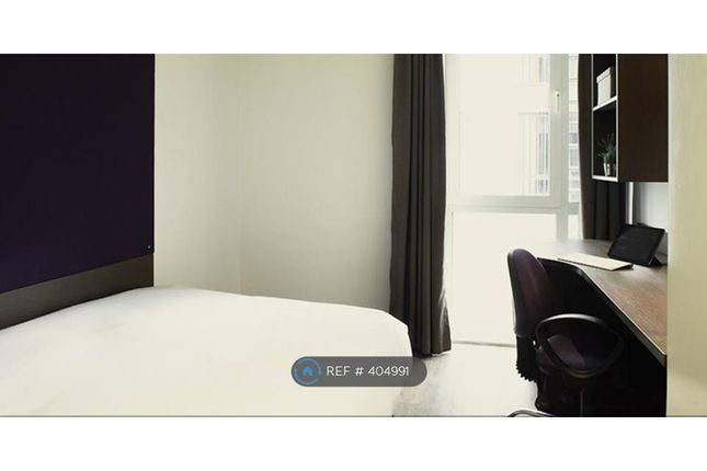 Thumbnail Room to rent in Magenta House, London