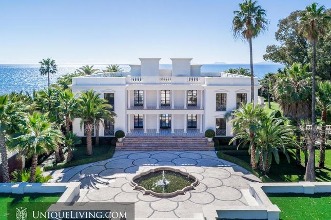 Thumbnail Villa for sale in Guadalmina Baja, Marbella, Costa Del Sol