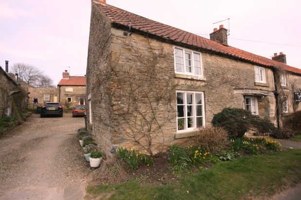 2 bed cottage to rent in Main Street, Gillamoor, York