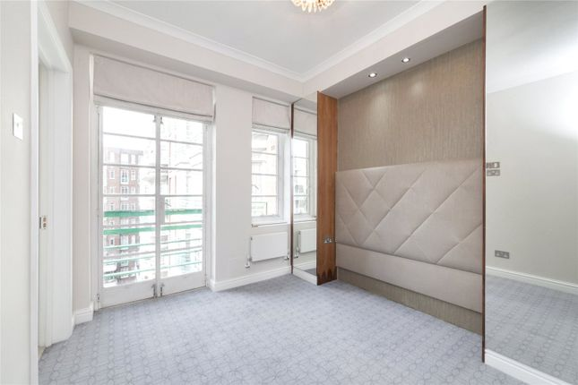 Second Bedroom of Dorset House, Gloucester Place, St. John's Wood, London NW1