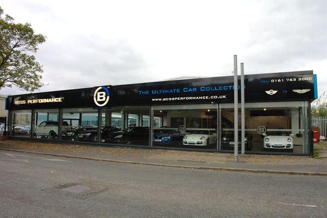 Thumbnail Retail premises for sale in Performance House, Heywood Street, Bury