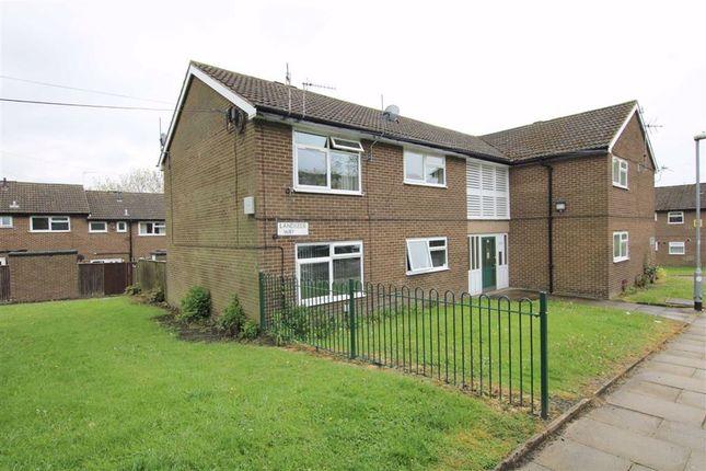 1 bed flat for sale in Landseer Way, Bramley, Leeds, West Yorkshire LS13