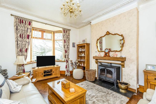 Thumbnail Detached house for sale in -, Glyncorrwg, Port Talbot