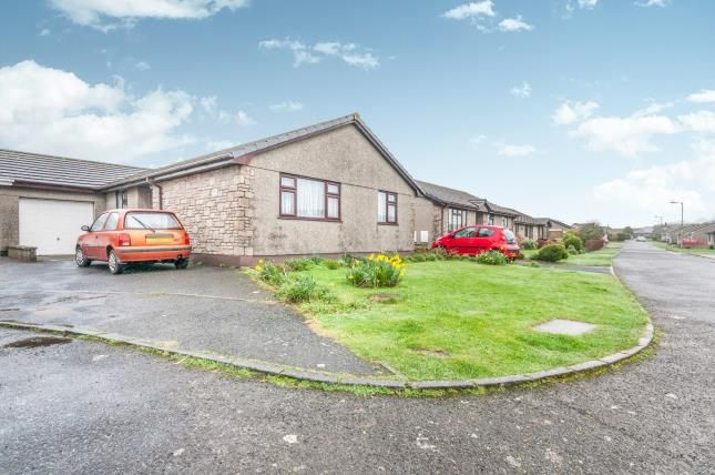 Thumbnail Bungalow for sale in Hayle, Cornwall, England