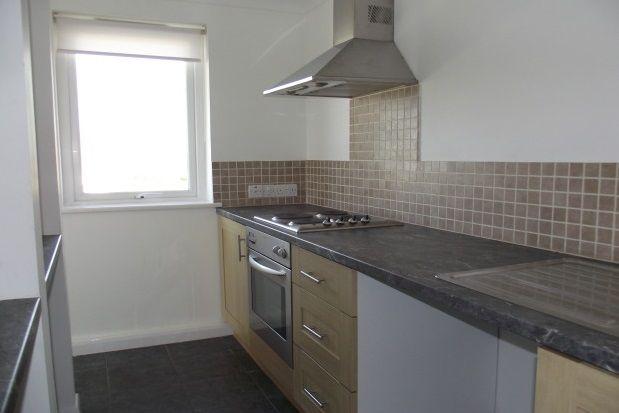 Thumbnail Flat to rent in Trevanion Terrace, Wadebridge